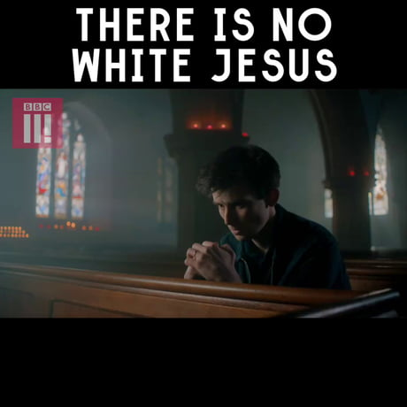 White Jesus - Video | Gif-Vif