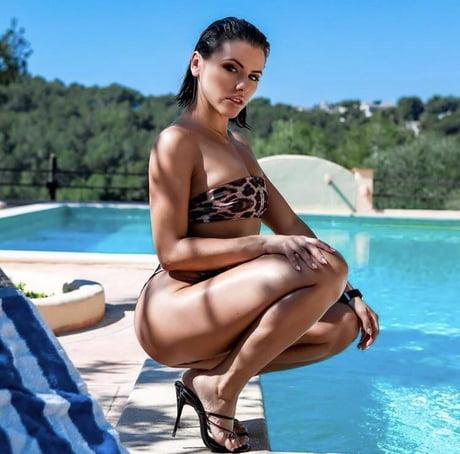 Adriana-chechik Adriana