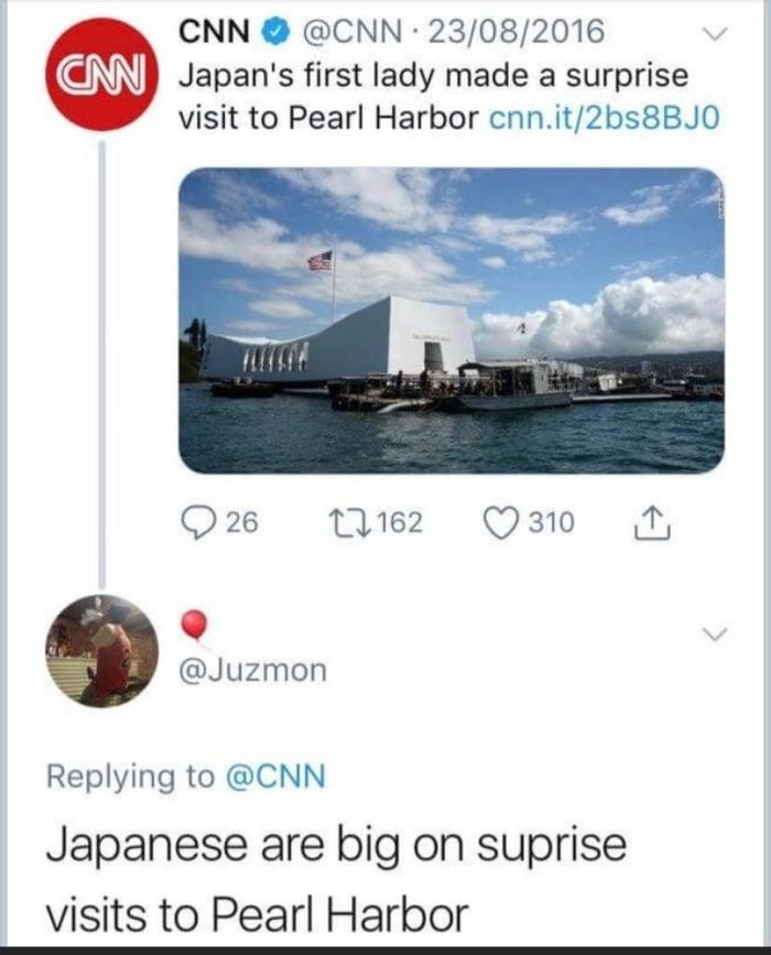 Holup pearl harbour