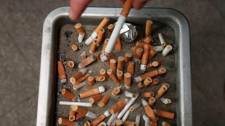 New Zealand wants to ban cigarette sales to anyone born after 2004 as part of plan to make nation 'smoke free' by 2025