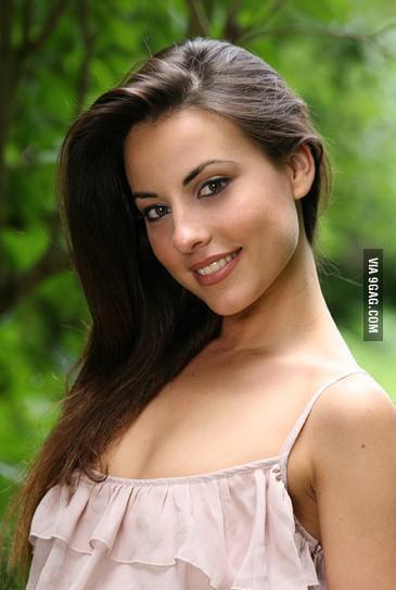 Lorena garcia model