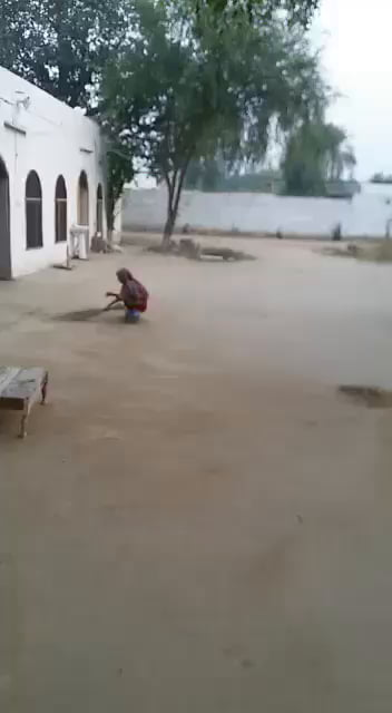 Best use of hoverboard in India - Video | Gif-Vif
