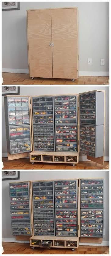 Lego Storage System