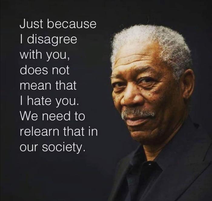 Todays society...