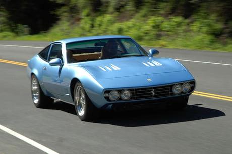 Carobu 1972 Ferrari 365 Gtc 4 9gag