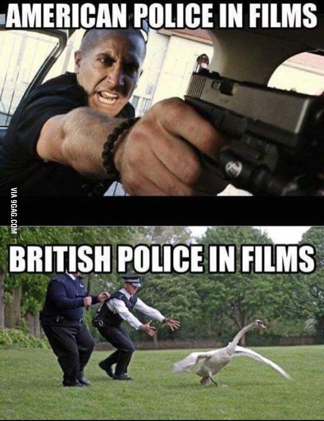 Gotta love the Brits