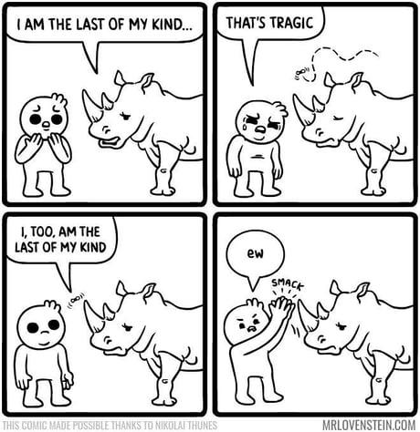 Last of kind