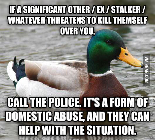 Reading through crazy ex stories, I realized a lot of people don't know this.