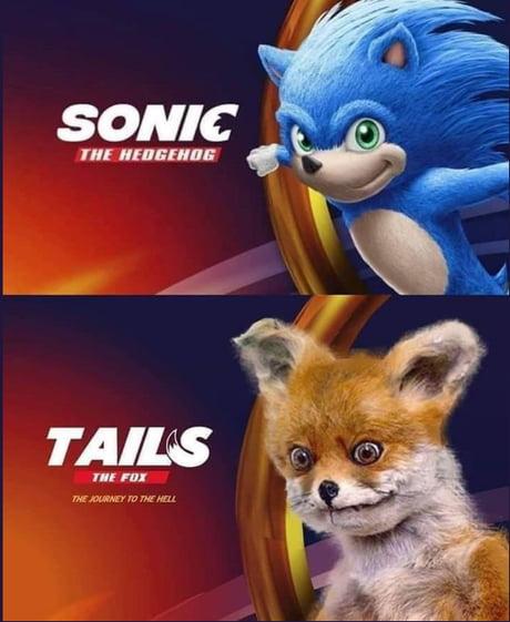 Best 30 Sonic Chaos Fun On 9gag