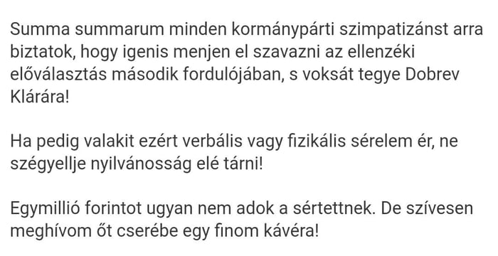 Pestisracok.hu , köszönjük :D