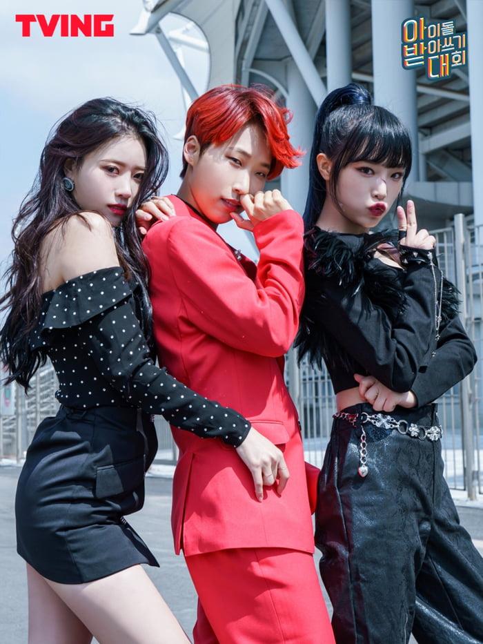 Photo : Mijoo, Jae Jae & Yena