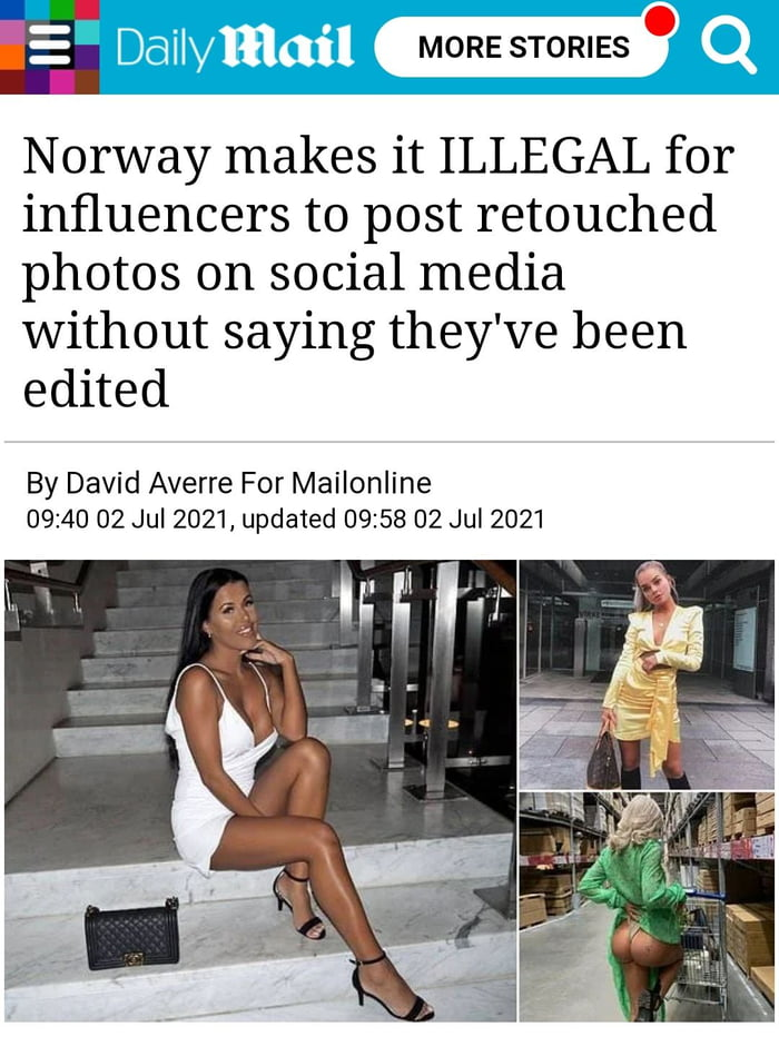 Ow it should be done. Example from Norway..