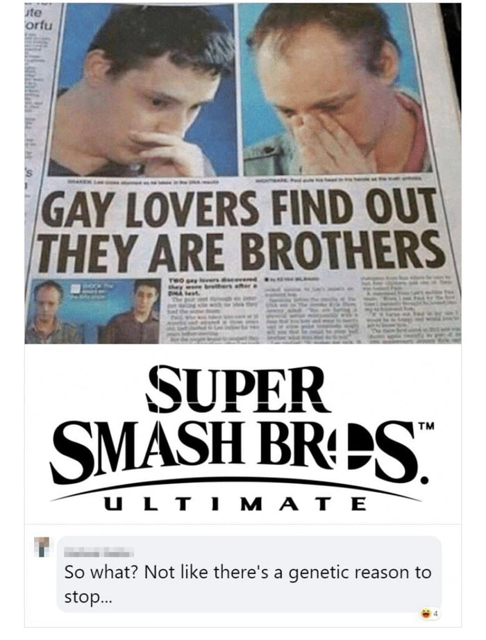Brother or lover why not both?