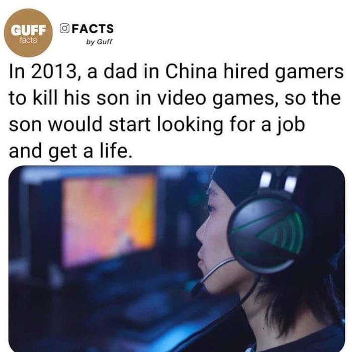 Get rekt son