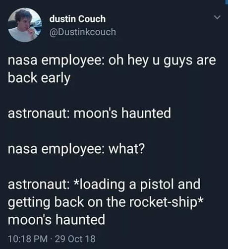 NASA employee 1