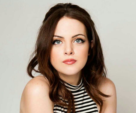 Elizabeth Gillies Porn - Childhood crush , Elizabeth Gillies The girl who played Jade in Victorious  - 9GAG
