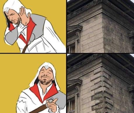 Assassin S Creed Memes 9gag