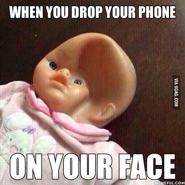 Damn Nokia