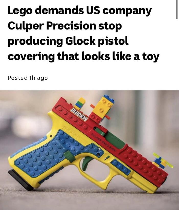 Why would anyone make this!?