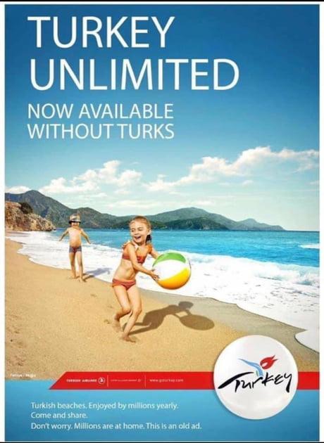 Best 30+ Turkey fun on 9GAG