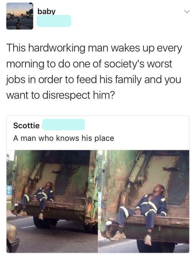F**k you, Scottie