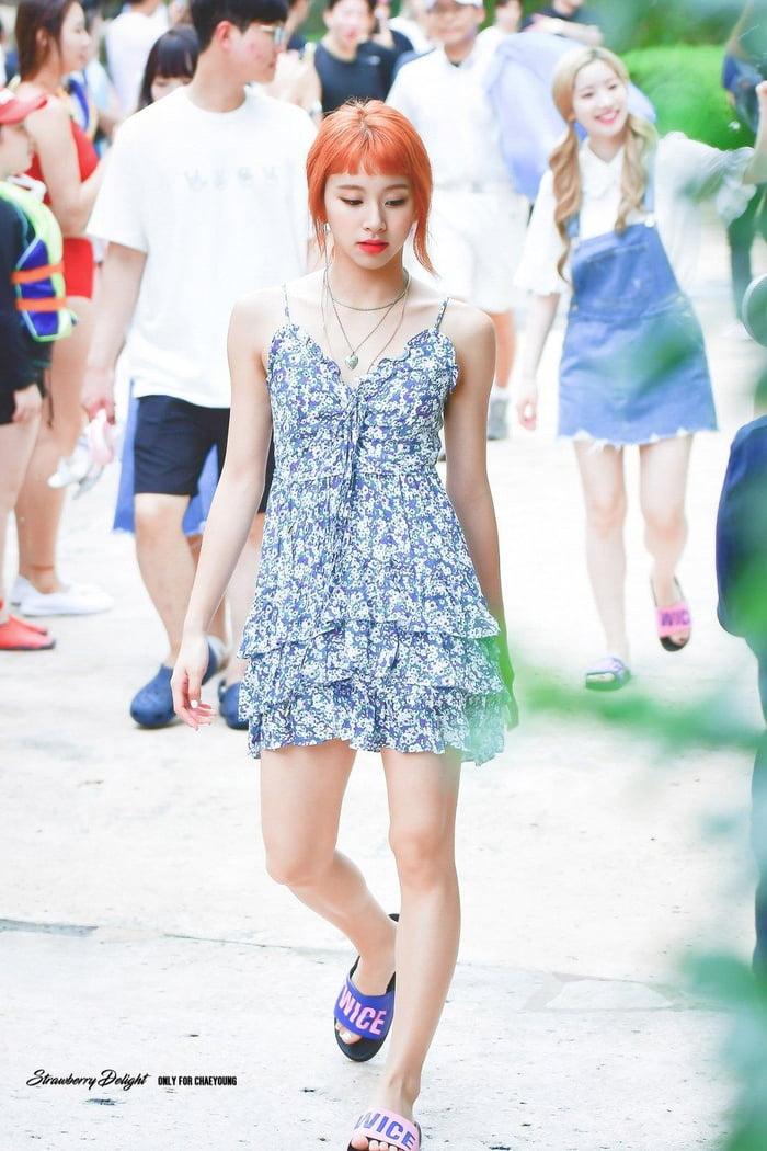 Photo : Chaeyoung
