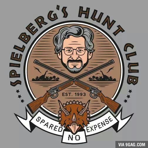 Spielberg's Hunt Club
