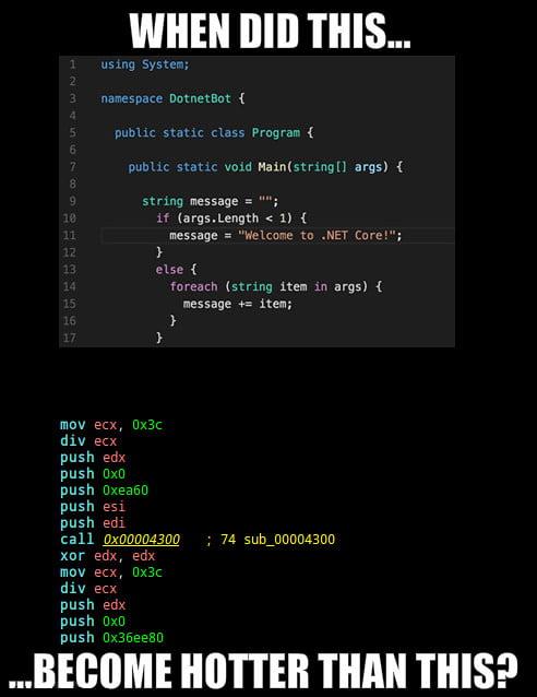 Programmers will understand