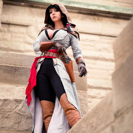 Assassin S Creed By Riddle 9gag