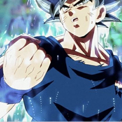 That moment when you drop your phone and catch it mid air  Me: So this is power of the ultra instinct