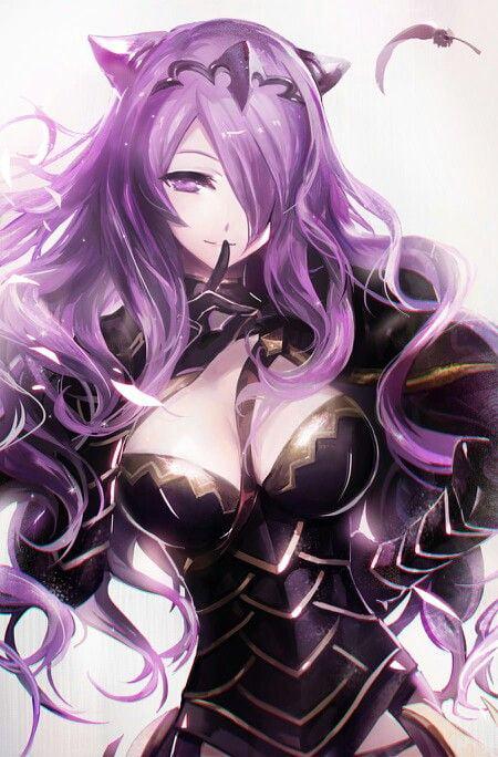 Queen of Nohr (You wish XD)