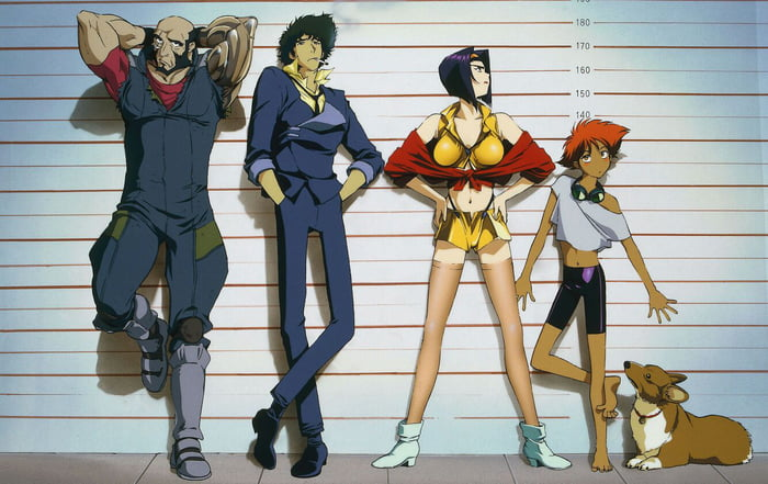 Why some people says  that cowboy bebop is a bad anime?