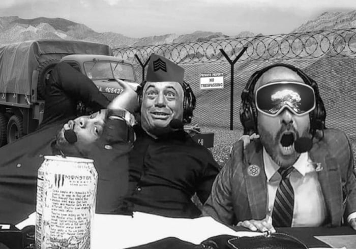 U.S. Military tests the first nuclear weapon (Alamogordo, New Mexico - 1945)