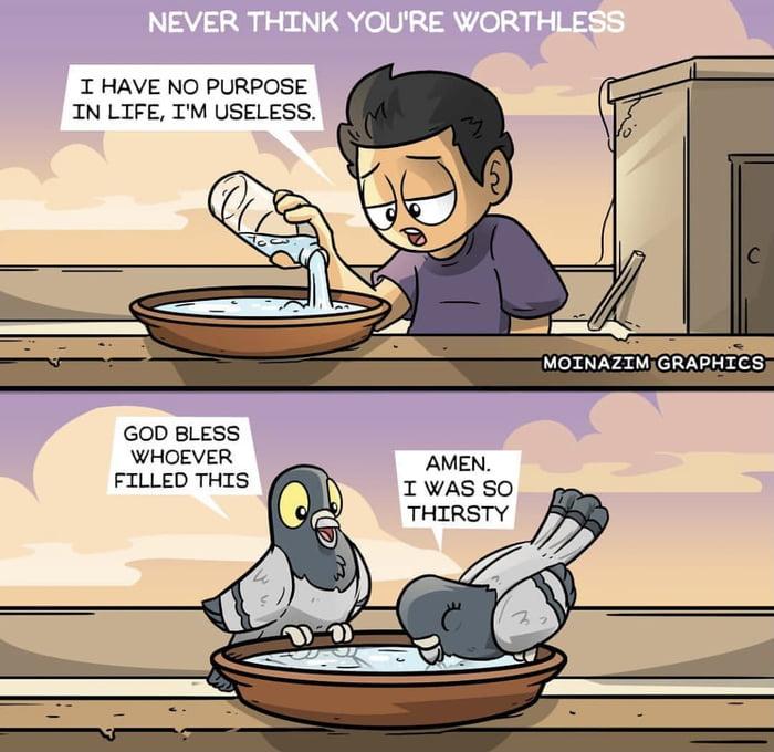 Wholesome Meme :)