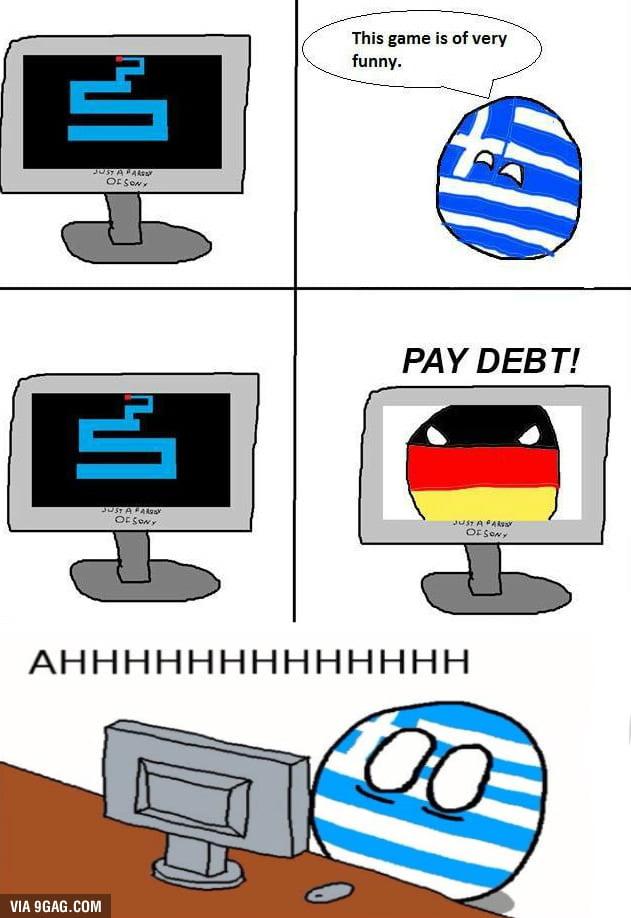 AAHHH Germany!