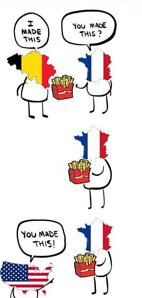 I made this meme