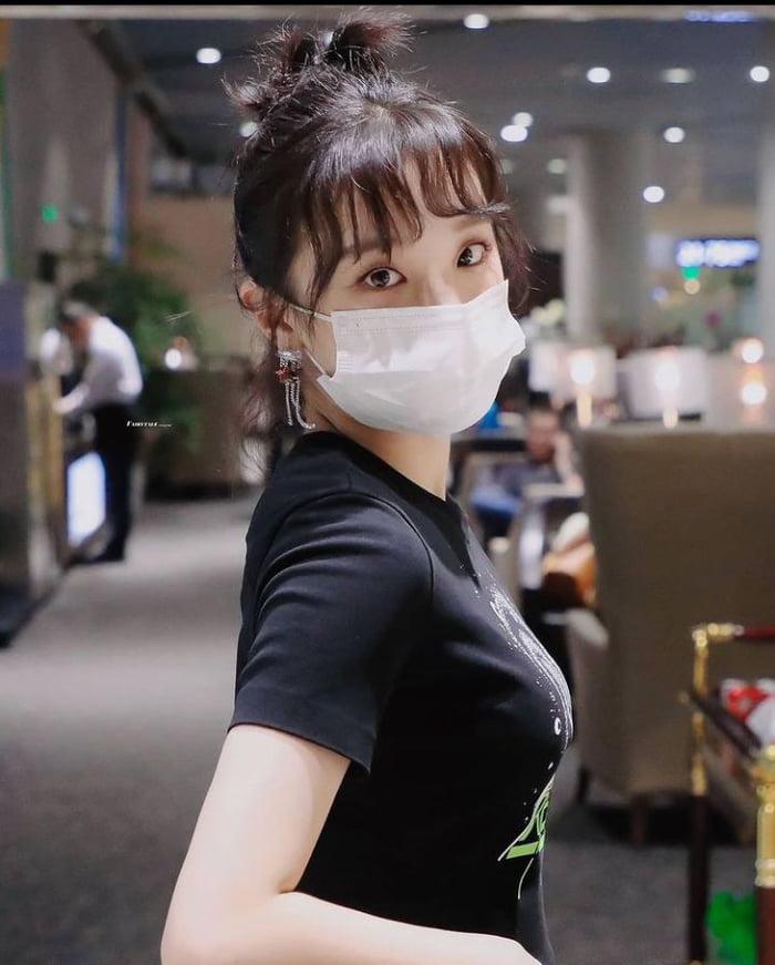 Photo : Yuqi