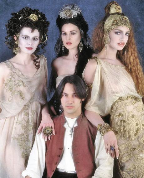 The Adoring Ageless Vampire In Bram Stoker S Dracula 1992 9gag