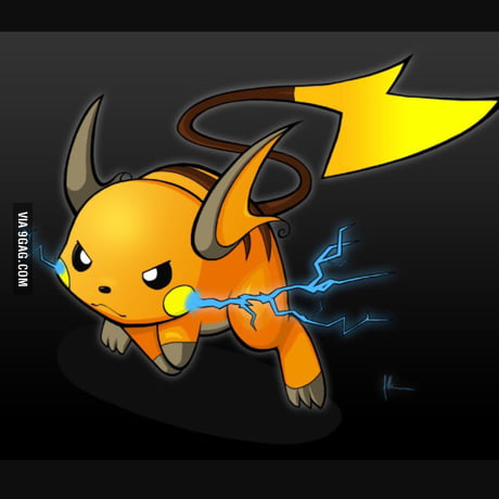 Is There A Body Artist Who Would Just Maybe Draw Me A Black White Raichu Tattoo Scatch Also With A Little Abstract In It 9gag
