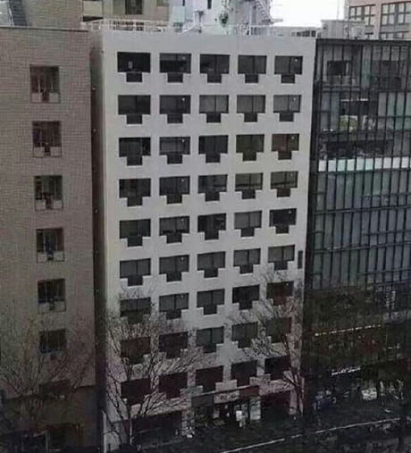 The world's largest network switch