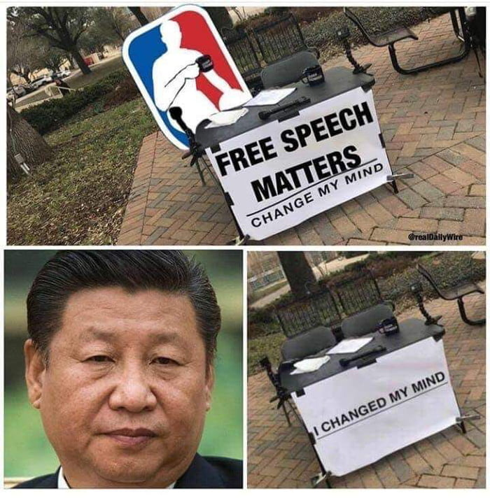 Qing James and his NBA