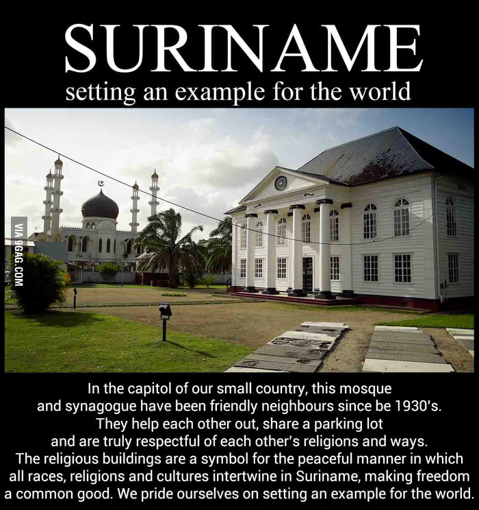 Good Guy Suriname