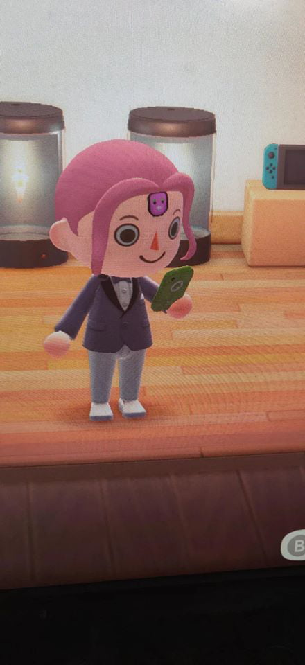 When Jojo S Bizarre Adventure Meets Animal Crossing New