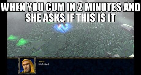 Make Warcraft Memes Great Again 9gag