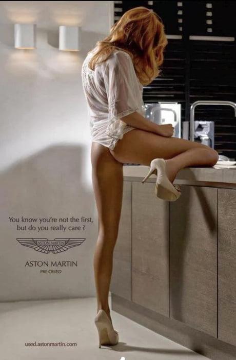 My favorite print ad