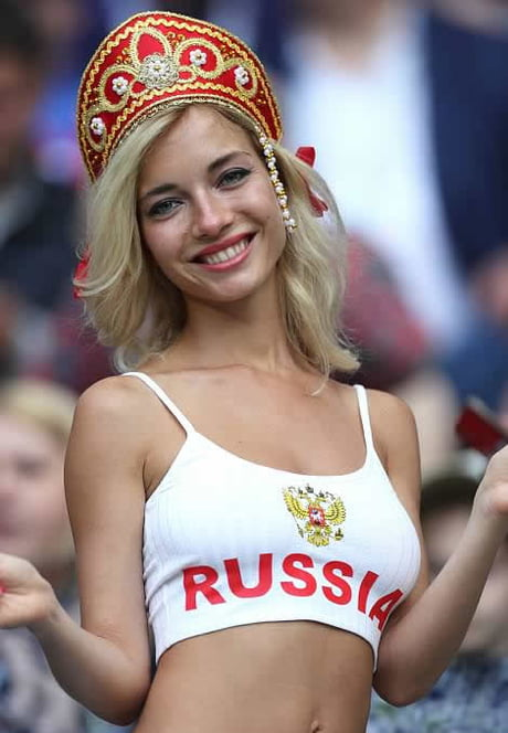 Russian women sex pictures
