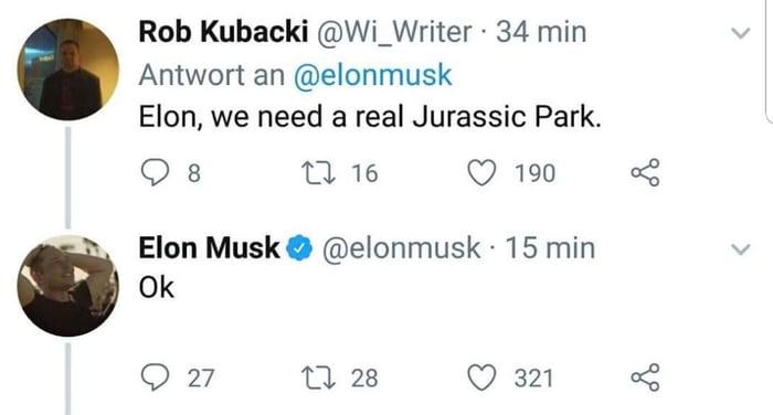 Elon NO!