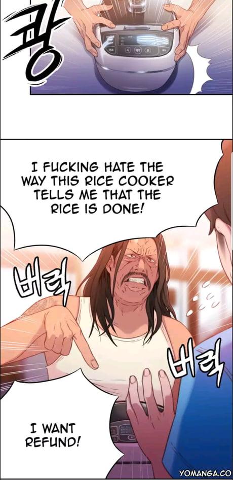 Manga Out Of Context 9gag