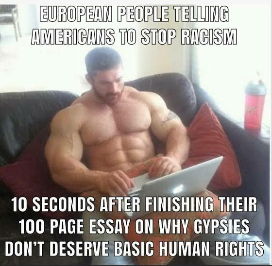 Western Europe normal activities