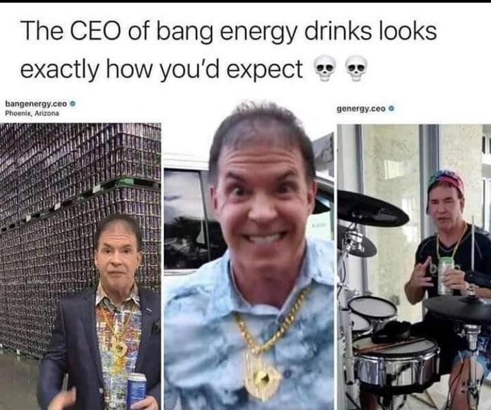Banging
